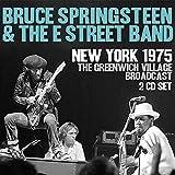 ブルース・スプリングスティーン&ザ・Eストリート・バンド1975