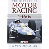 The History of Motor Racing - 1960s: a Very British Era [Import anglais]