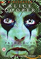 Alice Cooper: Prime Cuts [DVD]