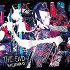 THE END(初回盤Aタイプ)(在庫あり。)