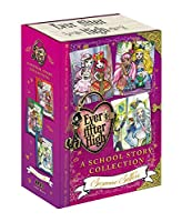 Ever After High: A School Story Collection