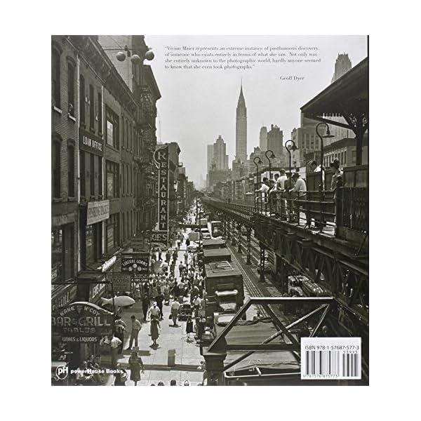 Vivian Maier: Street Ph...の紹介画像3