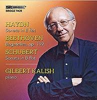 Haydn/Beethoven/Schubert