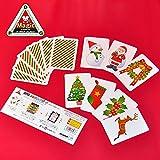 ◆マジック関連◆心のホワイトボード(クリスマス用キット) ◆K7713A