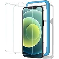 2枚セット NIMASO ガラスフィルム iPhone 12 Pro/iPhone 12 /11 / XR 用 保護 フ…