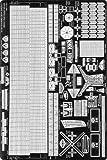 1/ 700WWII米国海軍戦艦ニュージャージー用( pe35)