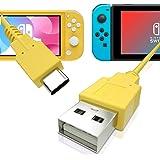 USB C Charger for Nintendo Switch, Fast Charging Cable for Nintendo Switch, MacBook, Pixel C, LG Nexus 5X G5, Nexus 6P/P9 Plu