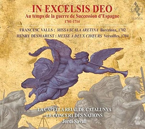 Various: in Excelsis Deo