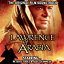 Lawrence Of Arabia - The Original Film Soundtrack
