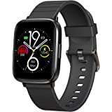 Mgaolo Fitness Tracker Smart Watch with Blood Pressure Heart Rate Sleep Monitor for Men and Women, Touch Screen 11 Sport Mode