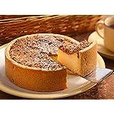 ケーキ チーズケーキ ギフト 人気 誕生日 【 コクのチーズケーキ 5号 15㎝ 】 ヌーベル梅林堂