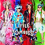 WE ARE LITTLE ZOMBIES ORIGINAL SOUND TRACK(通常盤)(特典なし)