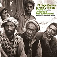 Strange Games & Funky Things 5 by VARIOUS ARTISTS (2010-09-28)