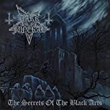 Secrets of the Black Arts: Reissue