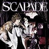 S'capade(初回生産限定盤)(DVD付)