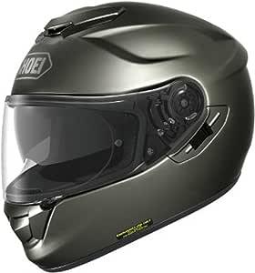 ショウエイ(SHOEI) バイクヘルメット フルフェイス GT-Air アンスラサイトメタリック M (57cm)