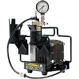 GSIクレオス Mr.リニアコンプレッサー L5/圧力計付レギュレーターセット ホビー用塗装用具 PS313
