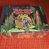 ドンキーコング カードゲーム 1box 60パック入り