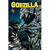 Godzilla Volume 2