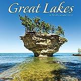 Great Lakes 2022 Wall Calendar