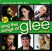 Vol. 2-Glee/Style of
