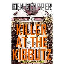 Killer at the Kibbutz: The Devil's Cigar