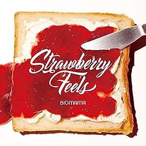 Strawberry Feels(初回限定盤)(DVD付)