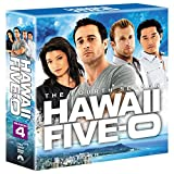 Hawaii Five-0 シーズン4〈トク選BOX〉[PPSU-136667][DVD]