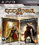 God of War: Origins Collection (輸入版) - PS3