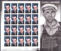 Henry Fonda: Legends of Hollywood Full Sheet of 20 x 37 Cent Stamps USA 2005 Scott 3911 [並行輸入品]
