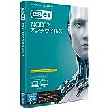 ESET NOD32 アンチウイルス(最新)|更新専用|5台1年|Win/Mac対応