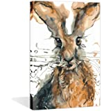 Paint by Numbers 16 x 20 inch Canvas Art Kits DIY Oil Painting for Kids/Students/Adults Beginner Wall Decorative Painting, Cu