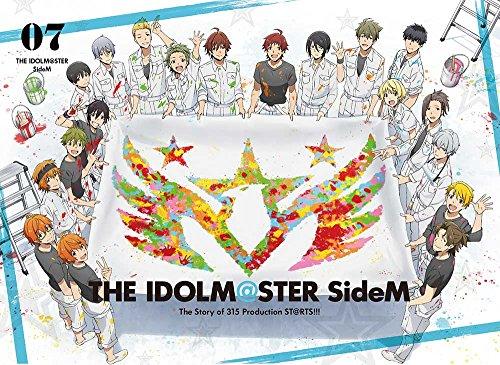 アイドルマスター SideM 7(完全生産限定版) [Blu-ray]