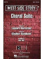 Partition classique SCHOTT BERNSTEIN L. - WEST SIDE STORY - VOIX Choeur et ensemble vocal