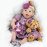 Aori 50305 Teddy Bear Doll, 22in