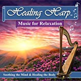 Healing Harp Music for Relaxation