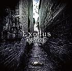 Exodus (A TYPE)(在庫あり。)