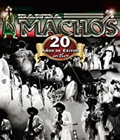 20 Anos De Exitos En Vivo [DVD] [Import]