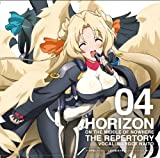 TVアニメ「境界線上のホライゾン」演目披露(ザ・レパートリー)第4弾(Abendsonne)