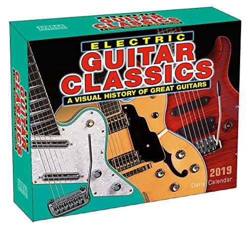 Electric Guitar Classics 2019 ...