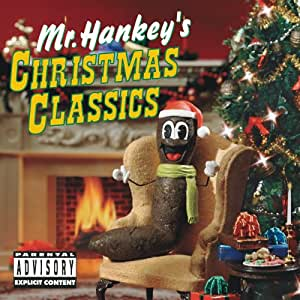 Mr Hankeys Christmas...