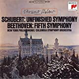 ベートーヴェン:交響曲第5番「運命」&シューベルト:交響曲第8番「未完成」(期間生産限定盤)