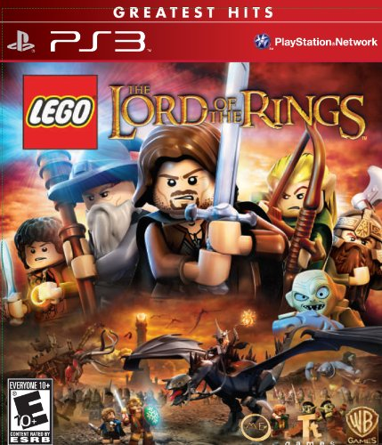 LEGO Lord of the Rings (輸入版:北米...