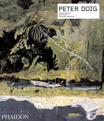 Peter Doig (Contemporary Artists)の詳細を見る