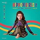 Nippon Girls 2: Japanese Pop Beat & Rock N Roll / Var