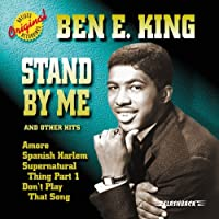Stand By Me by Ben E. King (1997-06-10)
