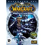 World of Warcraft: Wrath of the Lich King (輸入版:UK版:UKサーバー専用)