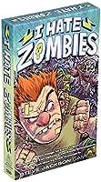 I Hate Zombies Board Game [並行輸入品]