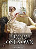 A Room of One's Own (English Edition) 画像