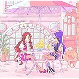 TVアニメ/データカードダス『アイカツスターズ!』挿入歌シングル1「ハルコレ」